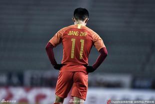 [东亚杯]中国男足1-2日本男足