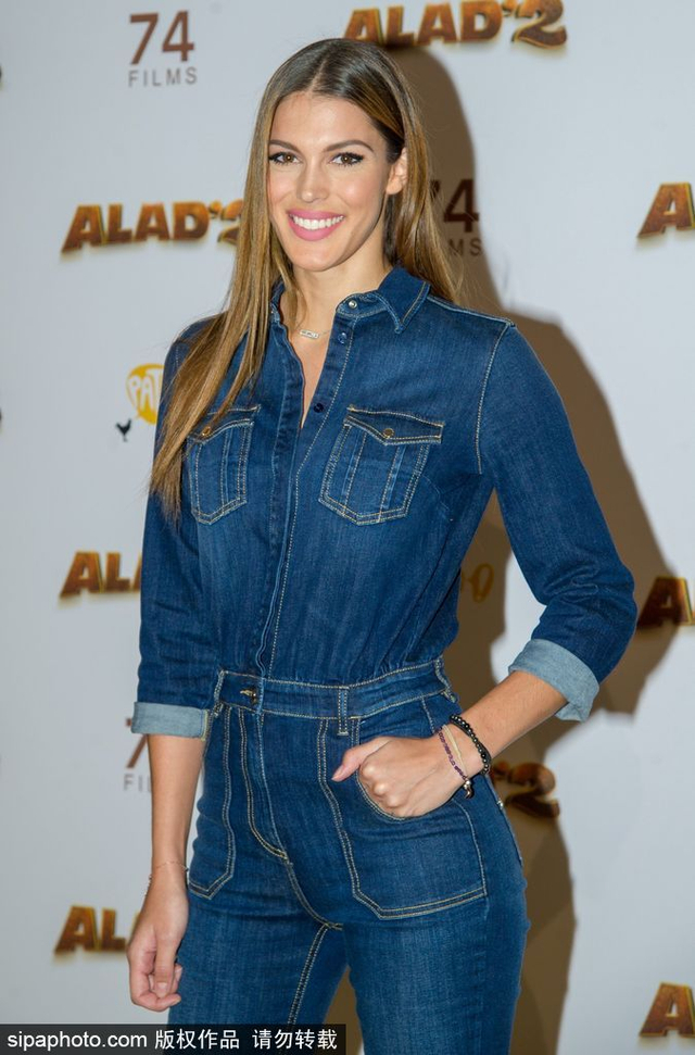 2017环球小姐、本·阿尔法女友米戴那尔(Iris Mittenaere)身材苗条,颜值高,在时尚圈混的风生水起。盘点米戴那尔时尚造型。