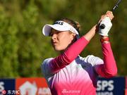 澳洲女子公开赛次轮两人并列领先