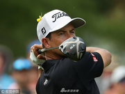 视频-末洞犯致命错误!PGA锦标赛决赛斯科特表现