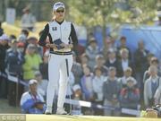 LPGA日本精英赛第二轮