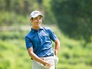 杭州国际锦标赛第二轮欧阳正张维维领先