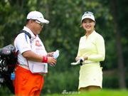 杭州国际锦标赛第三轮因雨未完赛