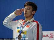宁泽涛8破6项亚洲纪录 最难忘世锦赛登顶亚运4金