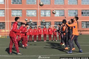 """校园足球""""热"""" 快乐伴成长"""