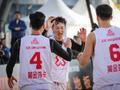 3x3黄金联赛总决赛16进4精彩瞬间Ⅱ