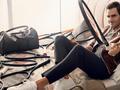 费德勒为时尚杂志拍摄写真