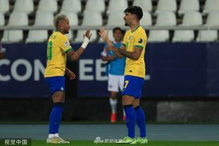 [美洲杯]巴西1-0智利