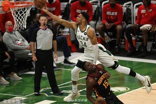 [NBA東部決賽2]雄鹿125-91老鷹