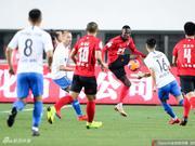 [足协杯]上海申鑫2-3天津泰达