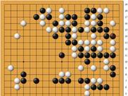 动图棋谱-阿含桐山杯范廷钰胜柯洁 柁嘉熹胜杨鼎新