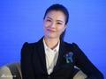惠若琪领衔体坛众星参加博鳌论坛