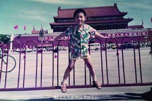 六一特刊:北京男篮球员童年照