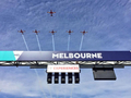2017F1澳大利亚站正赛