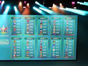 2020欧洲杯预选赛分组抽签出炉