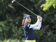 美国女子PGA锦标赛移动日