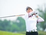 中国青少年高尔夫未来之星U18赛首轮