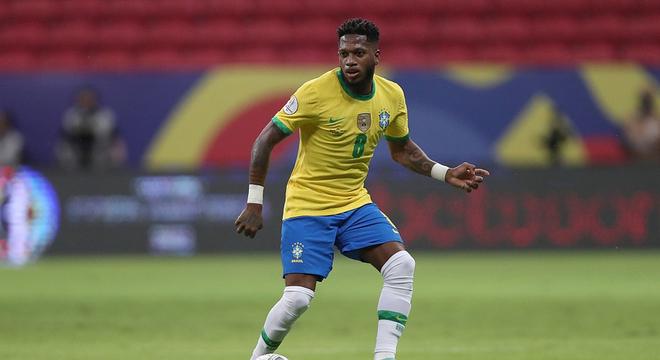 [美洲杯]巴西3-0委内瑞拉 内马尔传射
