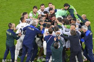 [歐洲杯]意大利2-1比利時