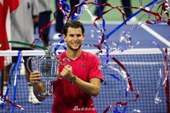 历届美网男单冠军:王座连续12年易主 蒂姆首夺冠