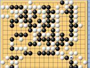 动图棋谱-春兰杯决赛第2局 朴廷桓执白胜朴永训