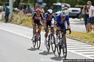 2021比利时公路自行车锦标赛