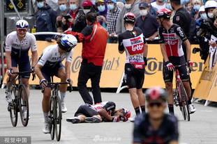 環法自行車賽第3賽段