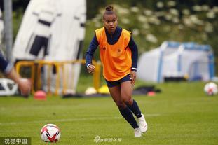 英國女足訓練備戰