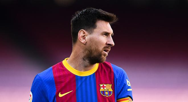 梅西正式成為自由球員 2000年以來首次沒合同在身