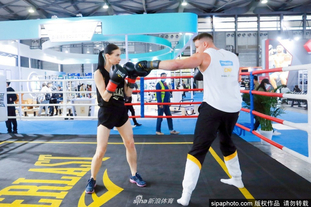 国际健身展智能运动器材