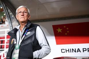 里皮:想看有中国队的世界杯