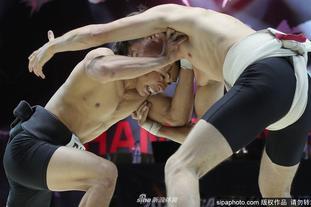 俄羅斯喀山歐洲相撲錦標賽