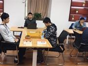 高清-围甲24轮江西VS杭州