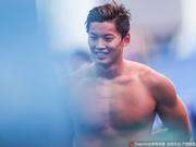 世锦赛200米混合泳预赛汪顺出战