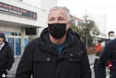 佩特莱斯库抵达土耳其 将执教土超球队卡塞利体育
