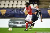 法国联赛杯1/8决赛兰斯1:0蒙彼利埃