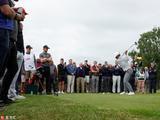 2018高尔夫美国公开赛资格赛赛况