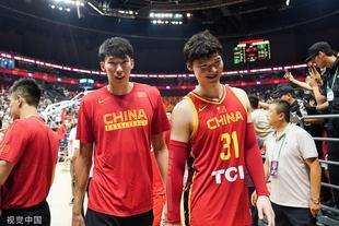 热身赛:中国89-77澳大利亚