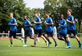 波鴻重回德甲序列 球隊積極備戰新賽季
