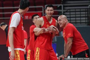 中国男篮对阵委内瑞拉最后一练