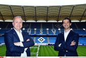 韦特斯坦领衔出席汉堡SV董事会
