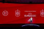 西班牙國家隊公布2020歐洲杯大名單 無皇馬球員入選引爭議