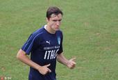 曼奇尼率领意大利队首训巴洛特利重返国家队