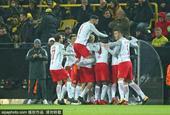 [欧联杯]多特蒙德1-2萨尔茨堡红牛