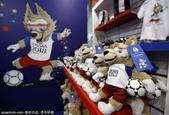 莫斯科FIFA官方商店开业