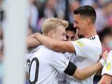 [联合会杯]德国3-2澳大利亚