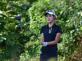 中国女子公开赛周二练习轮
