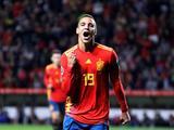 [欧预赛]西班牙4-0法罗群岛