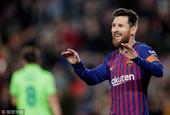 [国王杯]巴塞罗那3-0莱万特