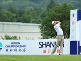 美巡赛中国桂林锦标赛周一资格赛